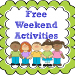 Free Weekend Activities for Kids and Families: May 7