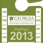 Join the #GAStateParks Twitter Party on 10/17 from 1-2pm EST to Win Prizes @GAStateParks