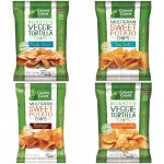 Green Giant™ Veggie Snack Chips Plus $25 Publix Gift Card Giveaway #MyBlogSpark