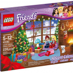 Lego Friends Advent Calendar In Stock