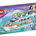 Save 20% on LEGO Friends Dolphin Cruiser: Now only $55.99