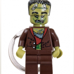 Trick-Or-Treat at The LEGO® Store and Receive a FREE LEGO