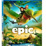 epic bluray