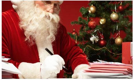 Groupon Santa Letter Possible Free 5 Holiday Groupon Bucks Equals Free Letter