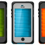 OtterBox Armor Series Waterproof iPhone 5 Case Only $24.95