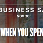 American Express Small Business Saturday: Register Your Credit Card Now