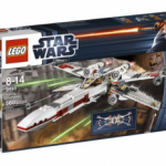Good Deal Alert: Star Wars LEGOs