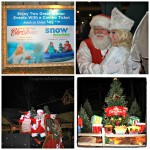 stone mountain christmas christmas collage