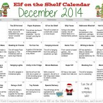 600 elf on the shelf ideas