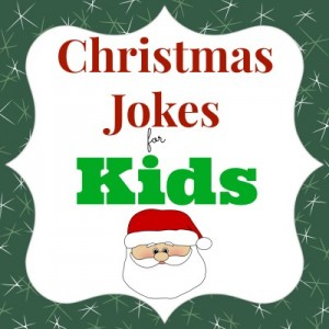 Christmas Jokes for kids 400