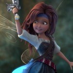 Tinker Bell Plus Pirates Equals The Pirate Fairy Movie: Coming to DVD on April 1