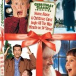 Save 50 Percent or More on Christmas Classics DVD Collections