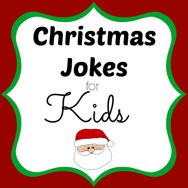 If you are looking for smiles look no further than these Christmas jokes.  Kids will LOVE them!