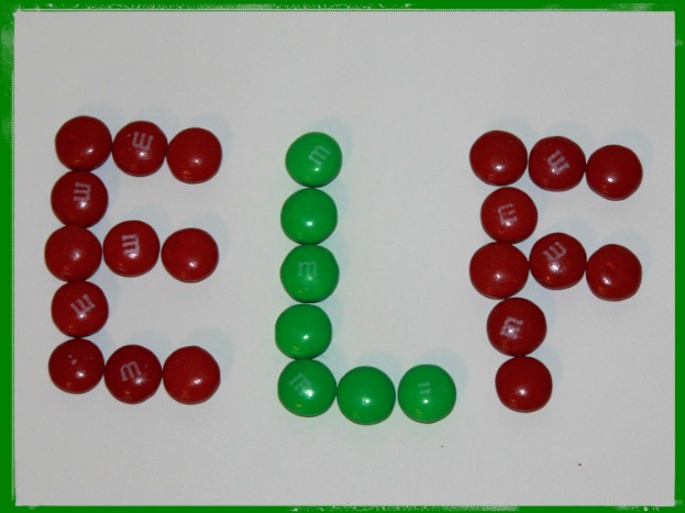 elf mm letters #shop