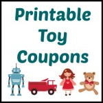 Save with Printable Hasbro Coupons