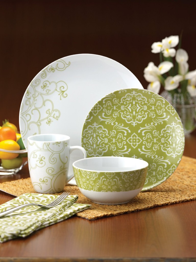 rachael ray dinner set & Rachael Ray Dinnerware Set: Only $11.99 (After Gift Card)