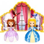 sofia the first dancing sisters