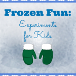 Frozen Fun: Winter Science Experiments for Kids