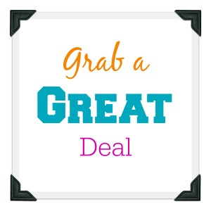 grab a great deal