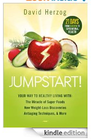 jumpstart healthy living