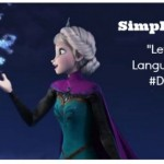 Disney Frozen Sings Let It Go in 25 Different Languages #DisneyFrozen