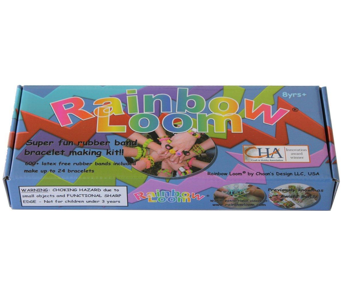 Rainbow loom coupon code
