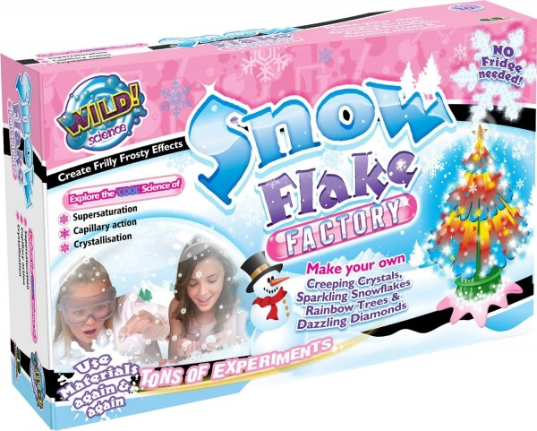 snowflake-factory