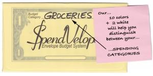 spendvelope