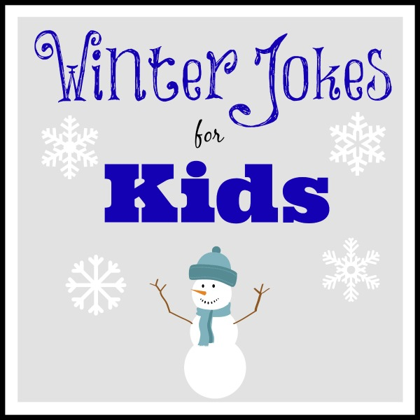 How do snowman greets each other? They say 'Ice to meet you'! Get MORE Winter Jokes that kids will love in this great post.