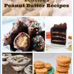 40 Peanut Butter Recipes: From Easy to Amazing