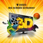 Want a New TV? Enter the @ShopYourWay HDTV Sweepstakes Campaign #SWEEPS #ad