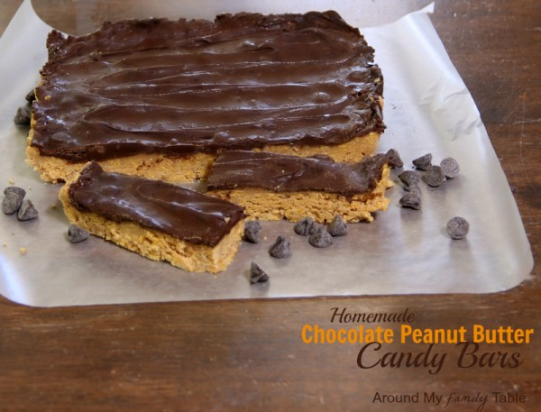 chocolate-peanut-butter-candy-bars