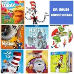 Dr Seuss Movie Deals: The Lorax, Horton Hears a Who, The Cat in the Hat, and More