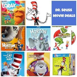 dr seuss movie deals