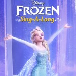 Disney's Frozen Sing-Along Now Available: Watch this Sing-Along Clip