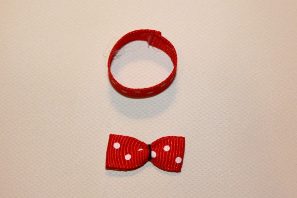 minnie mouse hair bow red bow.jpg