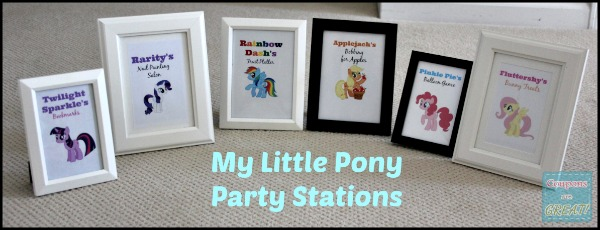 mlp party stations