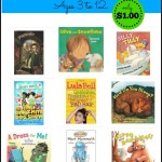 Get 25 Kid's Kindle Books for $1 Each