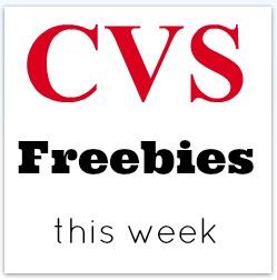 cvs-freebies