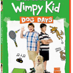 Diary of a Wimpy Kid: Dog Days DVD Deal only $3.00 at Amazon