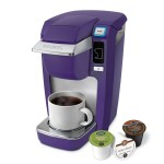 keurig mini purple