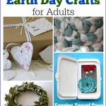 earth day crafts for adults