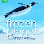 frozen planet collection