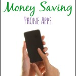 Phone Apps That Will Save You Money