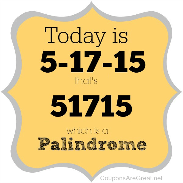palindrome-week-51715