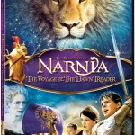 Add The Chronicles Of Narnia: The Voyage of the Dawn Treader DVD to Your Collection