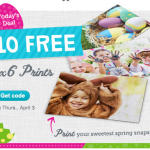 walgreens free 4x6 photos