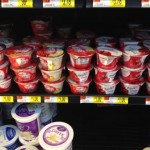 Free Yogurt at Walmart with Rebate