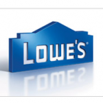 FREE $5 Lowe's Gift Card + FREE Shipping