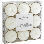 threshold tealight candles